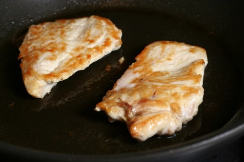 How to Cook Tender, Juicy—Not Dry—Chicken Breasts – Marge Perry