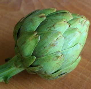 How to Buy, Cook and Eat an Artichoke