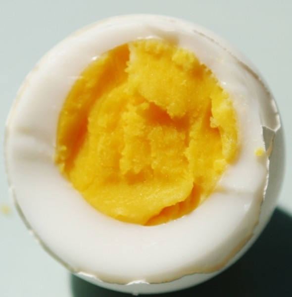 How to hard boil and soft boil eggs perfectly without turning the