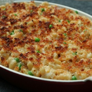 Mac 'n Cheese: Gooey, Cheesy and Healthier