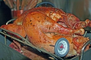 Herb Roasted Turkey: How to Make Turkey that is Moist, Tender and Juicy (Not Dry!)