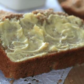 Irish Brown Soda Bread (Please Respect the Fairies)