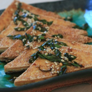 Tofu, Whether You Like it or Not