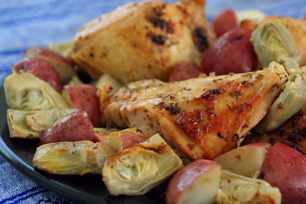 Easy moist baked chicken breast recipes