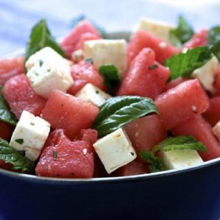 Juicy, Sweet Watermelon