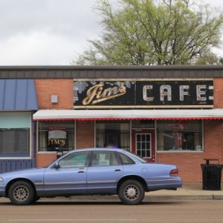 Mississippi Delta: The Planet's Best Onion Rings and a Cool Brunch Serving Tip