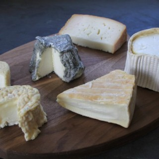 Guide to (Some) French Goat Cheeses (Chèvre)