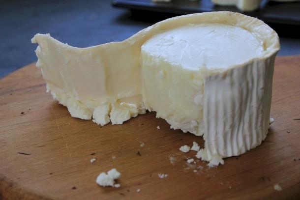 bucheron cheese