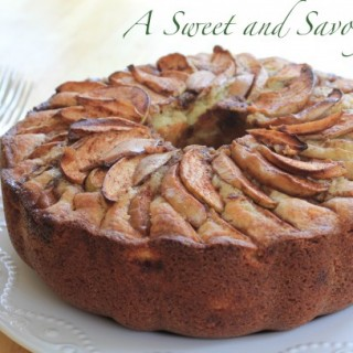 My All-Time, Very Best, Classic Apple Cake
