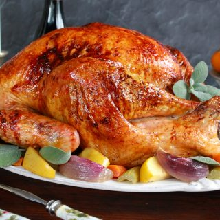 Roast, Glaze, Rub, Brine, Spatchcock: How to Cook Your Thanksgiving Turkey Every Which Way